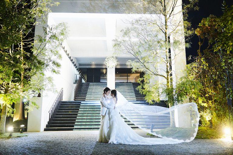 結婚式場 ウエディングドレス