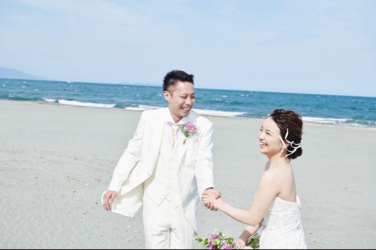 小松海岸 タキシード
